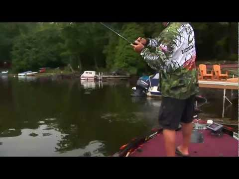 Season 9 – Bass Fishing on Busy Lakes