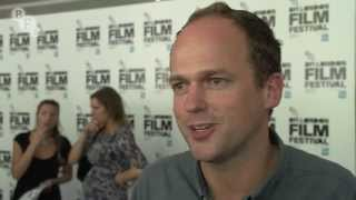Director Anthony Wilcox discusses Hello Carter, his London-set romantic comedy starring Charlie Cox and Jodie Whittaker.