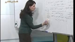 9- كيمياء سادس علمي-الفصل السادس-الخلايا الكهروكيميائية