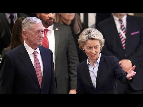 Το ΝΑΤΟ στο επίκεντρο της Συνόδου για την Ασφάλεια στο Μόναχο