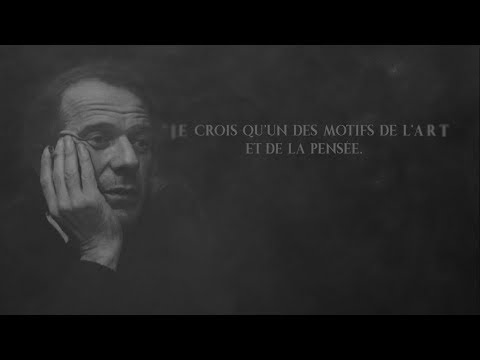DECLINE OF THE I - Enslaved By Existence (Official Lyric Video)