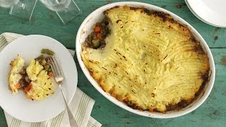 Must Try Shepherd's Pie - Everyday Food with Sarah Carey by Everyday Food
