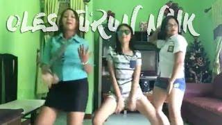 Oles Turun Naik Part One - Papua Dance (Best Instagram Compilation)