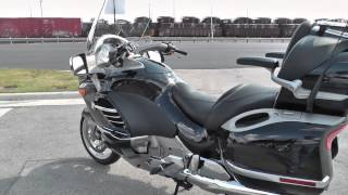 5. L74734 - 2009 BMW K1200LT - Used Motorcycle For Sale