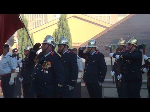 Bombeiros de Lamego comemoram 137º Aniversário - Televisão do Douro