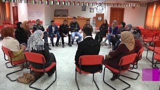 الغرفة التجارية تعقد دورة تدريبية لخريجي الجامعات حول العلاقات العامة وإدارة المشاريع