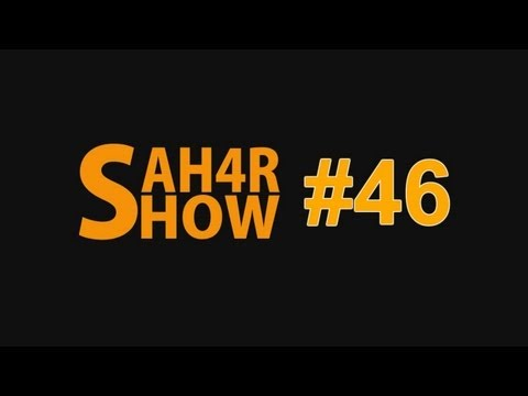Sah4R show #46 Самый тупой ник