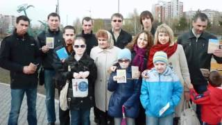 Tyumen Russia  city pictures gallery : GGWO ON A MISSION - Tyumen, Russia