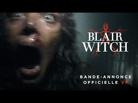 BLAIR WITCH Bande annonce officielle VF