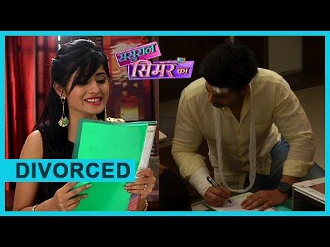 Vikram To DIVORCE Anjali | Sasural Simar Ka | स�