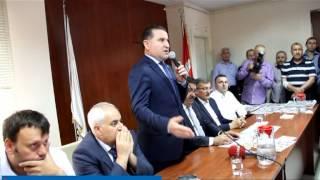 Ak Parti Zeytinburnuİlçe Başkanlığı Bayram 1  Günü Bayramlaştı