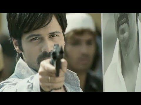 Emraan Hashmi shoots Ajay Devgan in public place