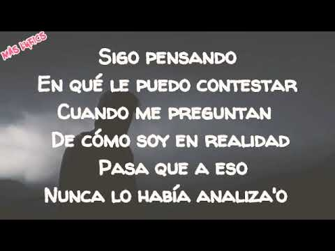Forever Alone (Letra) - Paulo Londra