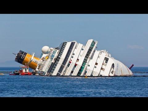 Kuzama Meli Ya Titanic Na Mauzauza Usiyoyajua Titanic Ship Sinking Mystery