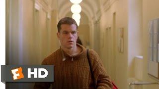 Nonton The Bourne Identity  4 10  Movie Clip   Evacuation Plan  2002  Hd Film Subtitle Indonesia Streaming Movie Download