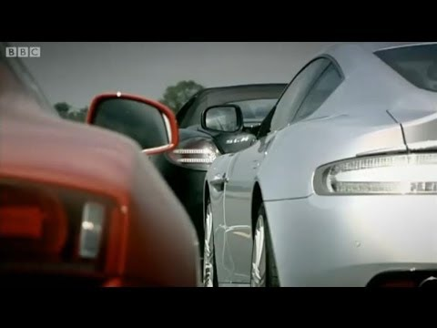 And what about the Toyota Prius vs. BMW M3? Brilliant challenge video in