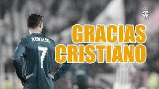 Video SEDIH! Ucapan Selamat Tinggal Dari Para Pemain Real Madrid dan Surat Terbuka Cristiano Ronaldo MP3, 3GP, MP4, WEBM, AVI, FLV Juli 2018