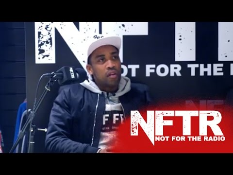 Wiley – Godfather of Grime, Dizzee Rascal, BBK, New Film and more  [NFTR]