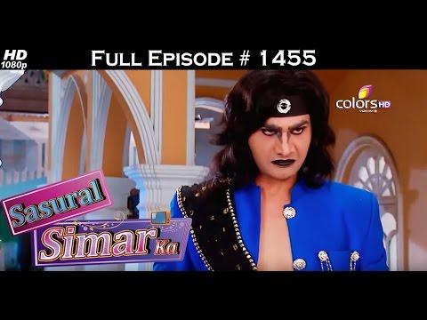 Sasural-Simar-Ka--25th-March-2016--ससुराल-सीमर-का--Full-Episode-HD