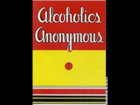 Alcoholics Anonymous - Clancy I. - AA Speaker giving a talk on