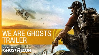 Watch Ghost Recon Wildlands' brand-new trailer and see how the Ghosts decide to take on a massive and dangerous open world. Stay tuned for more at E3 2016. P...