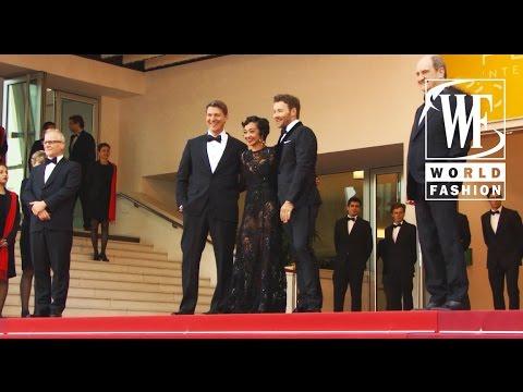 Cannes Film Festival 2016 Part V