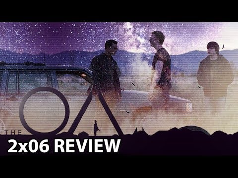 The OA (Netflix) Part II Episode 6 'Mirror, Mirror' Review/Discussion