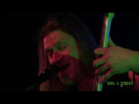 Kalmah - The Evil Kin [Live in Montreal]