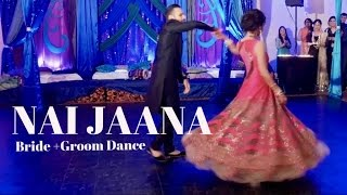 A short and sweet dance performance for my family at my Ladies Sangeet Party. I had received numerous requests asking for the ...