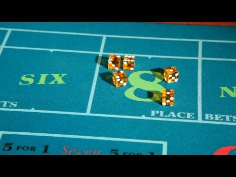 Craps Pass Line & Don't Pass Line Bet | Gambling Tips