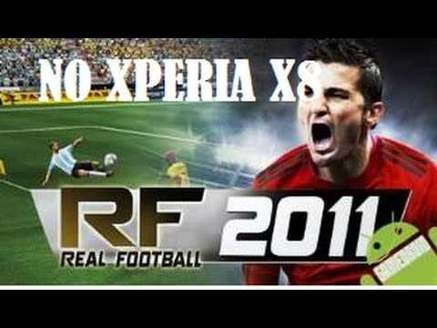 real football 2011 android apk + data