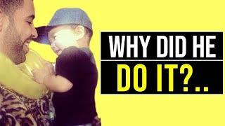 Pusha T Reveals Drake's Hidden Son