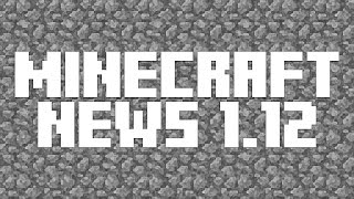 Minecraft News: 1.12 Updates - Save/Restore! (MC NEWS)