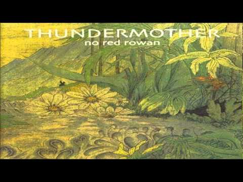 THUNDERMOTHER No Red Rowan 6 - 7 - 8 online metal music video by THUNDERMOTHER