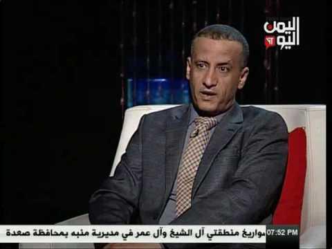 وجهة نظر مع الدكتور عبد الحميد مانع 10 1 2017