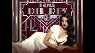 ALIVE VERSION & LUIS ALVARADO - YOUNG & BEAUTIFUL LANA DEL REY (MASHUP GABRIEL VIGUERAS) - YouTube