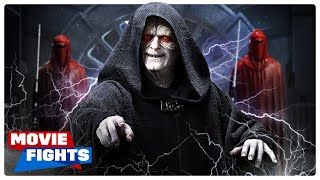 Is the Emperor in Star Wars Episode 9 a Good Idea? | MOVIE FIGHTS by Screen Junkies