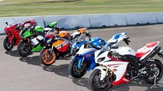 7. 2009 Superbike Smackdown Track - MotoUSA