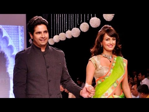 Karan Mehra SURPRISED by the Anniversary gift from