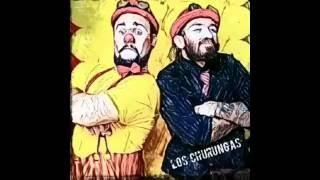 Teaser 'Los Churungas', no Boulevard Olímpico, na Praça Mauá