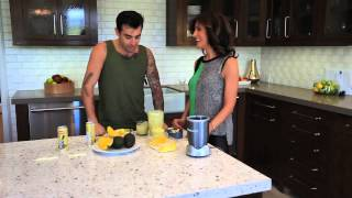 Rockstar Health & Fitness Episode 6 FT. Hedley's Jacob Hoggard