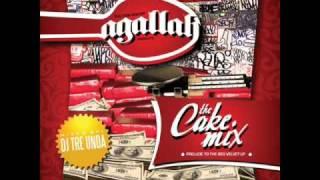 AGALLAH ft Havoc & God Pt III - Keep It 100