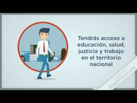 Tramitar PTP para venezolanos