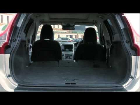 Volvo XC60 review | MotorTorque.com