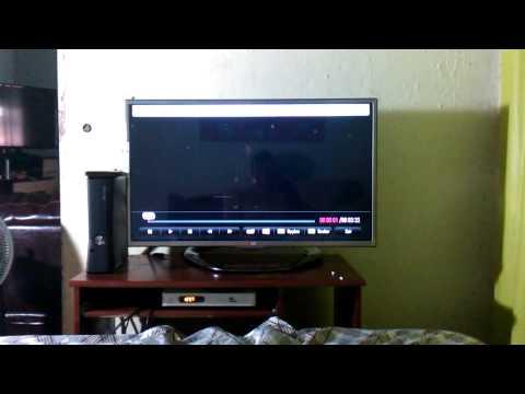 TV LED 3D LG 32