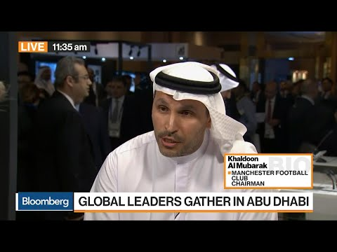 Mubadala CEO Says Time Is Right for an IPO