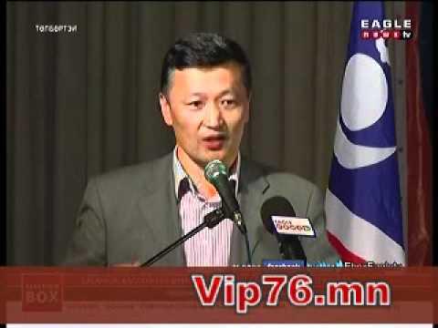 Ийгл телевизийн ELECTION BOX нэвтрүүлэгт оролцлоо