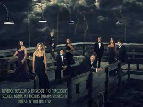 Revenge S03E10 - Break My Bones by John Taylor