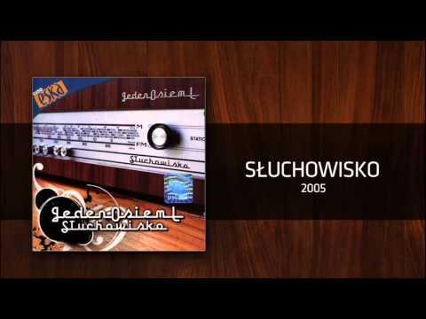 Tekst piosenki Jeden Osiem L - Moi ludzie po polsku