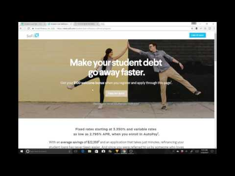 How to Find the Best Student Loan Refinancing Rates Fast